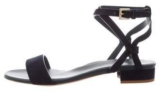 Josie Marion Parke Ankle-Strap Sandals w/ Tags
