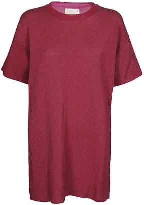 Laneus Vintage Long T-shirt