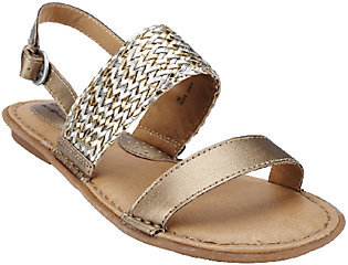 B.O.C. B.O.C Double Strap Sandals with Adj. Backstrap - Costa $18.49 thestylecure.com