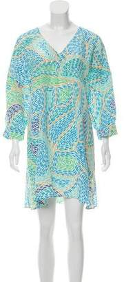 Issa Casual Mini Dress w/ Tags