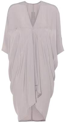Rick Owens Crepe dress