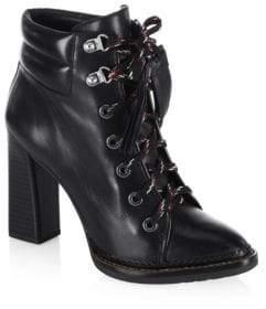 Sam Edelman Sondra Leather Booties