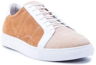 Robert Graham Gonzalo Low Top Sneaker