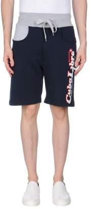 Blomor Bermuda shorts