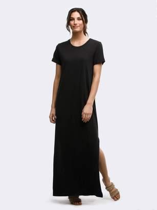 Fashionable Susano Maxi T-Shirt Dress