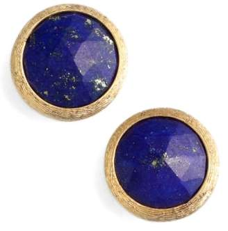 Marco Bicego 'Jaipur' Stone Stud Earrings