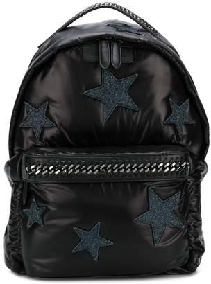 Stella McCartney Falabella Go star bag