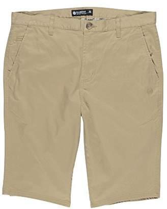 Element Men's Howland Classic Straight Flex Fit Walkshort