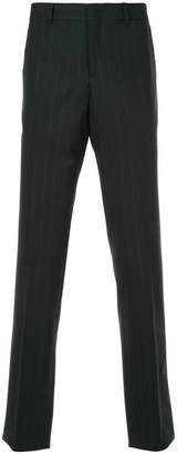 CK Calvin Klein tailored fitted trousers