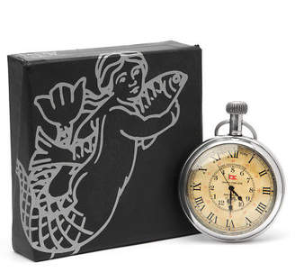 NEW Authentic Models Savoy Pocket Watch