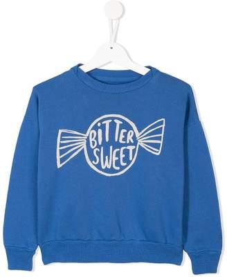Bobo Choses printed sweatshirt
