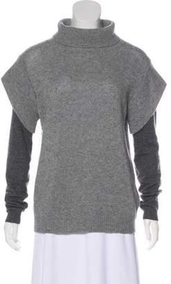 Allude Cashmere Turtleneck sweater