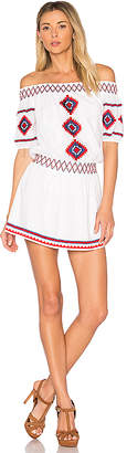Tularosa Marietta Dress