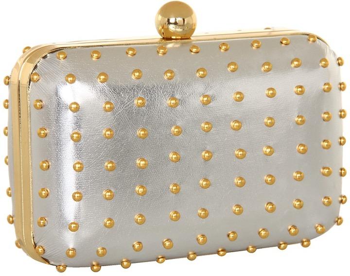 Franchi La Sera Monique (Silver) - Bags and Luggage