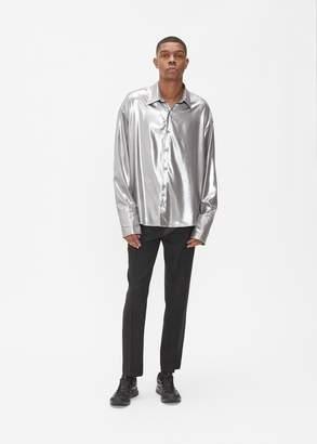 Cmmn Swdn Cecil Fluid Lame Shirt