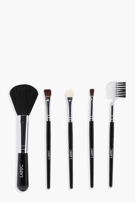 boohoo Laroc 5 Piece Brush Set