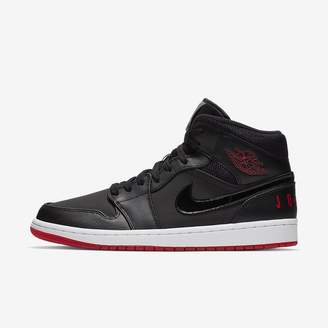 Jordan Air 1 Mid Premium Men's Shoe