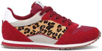Pepe Jeans Sydney Basic Girl Trainers
