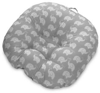Boppy® Newborn Elephant Lounger in Grey $29.99 thestylecure.com