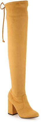 Privileged Lilea Over The Knee Boot - Women's