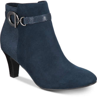 Karen Scott Violaa Ankle Booties