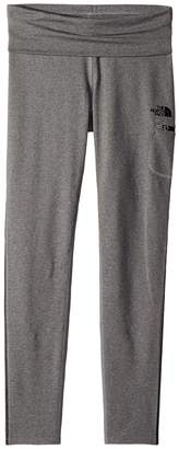 The North Face Kids Pamilia Leggings Girl's Casual Pants