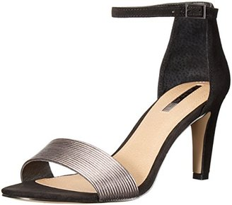 Tahari Women's Ta-Novel Dress Sandal $22.30 thestylecure.com