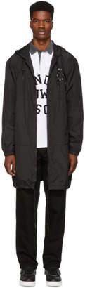 Etudes Black Air Europa Coat