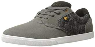 C1rca Men's CX01 Low Profile Durable Lightweight Skate Skateboarding Shoe