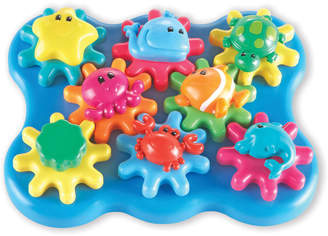 Learning Resources Ocean Wonders Build & Spin Set