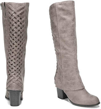 Fergalicious Tootsie Wide Calf Boot - Women's