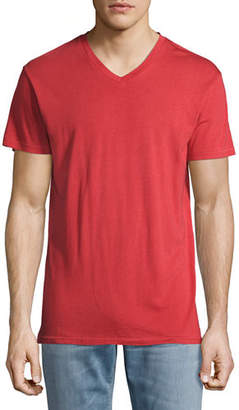 Sol Angeles Sol Essential V-Neck T-Shirt