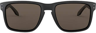 Oakley Oo9417 59 Holbrook Xl Black Square Sunglasses