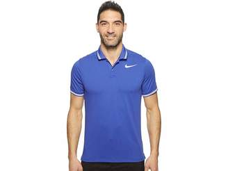 Nike Modern Fit TR Dry Tipped Polo Men's Short Sleeve Pullover