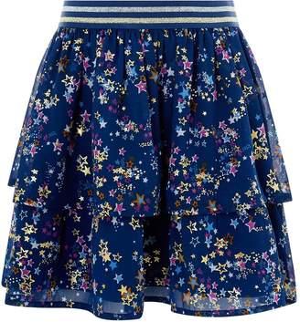 Monsoon Opal Star Skirt