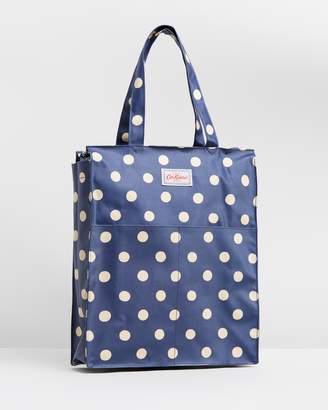 Cath Kidston Pocket Zipped Shopper Bag