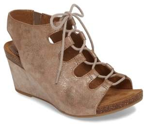 Sofft Maize Wedge Sandal