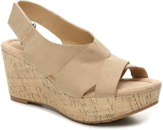 Laundry by Shelli Segal CL by Laundry Delight Wedge Sandal - Women's