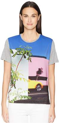 Paul Smith LA T-Shirt Women's T Shirt