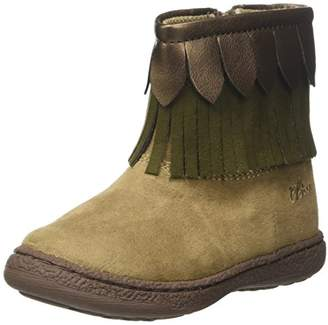 Chicco Girls' Tronchetto Claude Ankle Boots,7.5UK Child