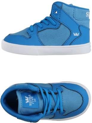 Supra Low-tops & sneakers - Item 11149097XT