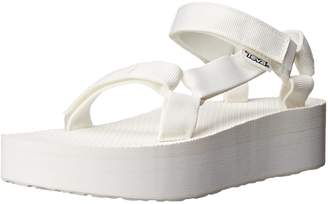 cc9ab206a5be73 at Amazon Canada · Teva Women s Flatform Universal Platform Sandal