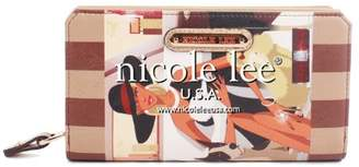 Nicole Lee Exclusive Print Wallet