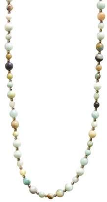 JANE BASCH DESIGNS Jane Basch Long Beaded Necklace