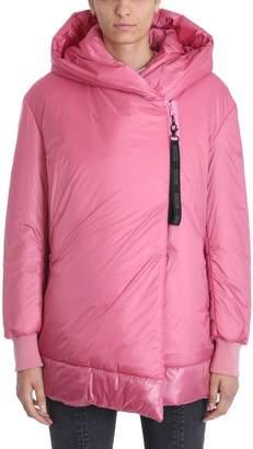 Bacon Clothing Big Blanket 78 Down Jacket