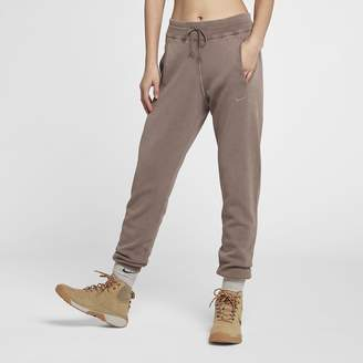 Nike Womens Knit Pants Made in Italy Collection