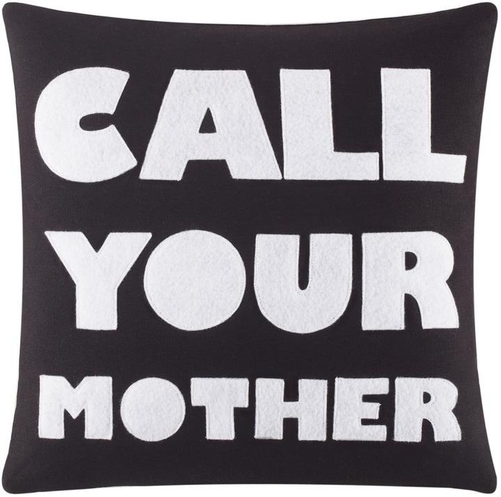 Horchow Alexandra Ferguson Sayings Pillows
