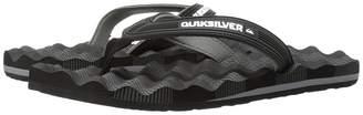Quiksilver Massage Men's Sandals