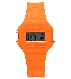 Superdry Digital (Alarm+Date)