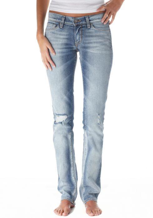Legend Zoe Skinny Jeans